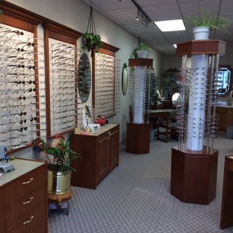 Eye glasses and contacts available from our eye doctors in buffalo ny
